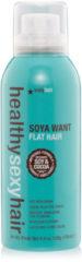 SexyHair - Healthy - Soya Want Flat Hair - 150 ml