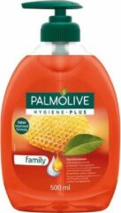Palmolive Vloeibare Zeep XL Hygiene Plus 500 ml - Hot Item!