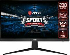 MSI Optix G241 60,5 cm (23.8 ) 1920 x 1080 Pixels Full HD LED Zwart