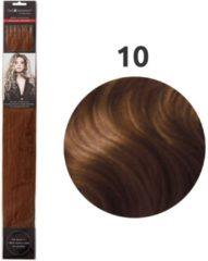 Balmain - HairXpression - Fill-In Extensions - Straight - 50 cm - 25 Stuks - 10