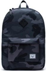 Herschel Supply Co. Heritage Rugzak night camo backpack