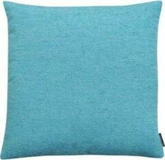 Blauwe The Cushion Shop Scene - Sierkussen - 44x44 cm - Aqua