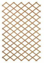 Bruine Nature Klimrek 100x300 cm FSC hout bruin 6041705