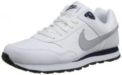 Nike, Nike MD Runner, Scarpe sportive, Uomo, Bianco40