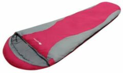 Roze Mundo Outdoor Mundo Journey slaapzak