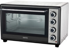 Witte Camry CR 111 Electric oven, Capactity 43L, Power 2000W, 3 heating modes, Timer