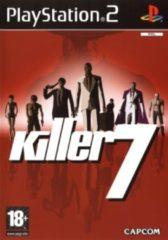 Electronic Arts Killer7