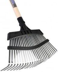 Talen Tools Gazonhark metaal/kunststof compleet 25 tands