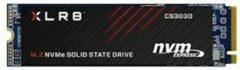 PNY XLR8 CS3030 internal solid state drive M.2 500 GB PCI Express 3D TLC NVMe