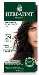 Herbatint haarkleuring - 03n donker kastanje