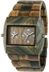 Jupiter RS Army Holz-Herrenuhr WW02012 WeWood braun
