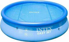 Intex 29022 Solar Cover Afdekzeil voor Zwembaden van 366 cm