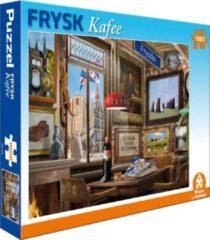 House Of Holland Frysk Kafee (1000)