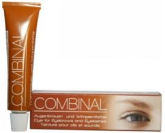 Combinal Make-up Accessoires Wimperverf 15 ml - Lichtbruin