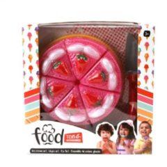 Boeketbinderij.be Food Toys Taart met Taartschep