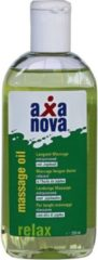 Axanova massageolie 200 ml AX-MO