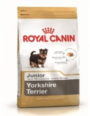Royal Canin Breed Royal Canin Yorkshire Terriër 29 Junior hondenvoer 1.5 kg