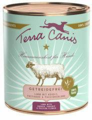 Terra Canis Grainfree - Lam - 6 x 800 gram
