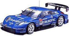 Nissan Calsonic IMPUL Z #12 Super GT500 Malaysia 2005 - 1:43 - Ebbro