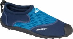 Marineblauwe Waimea Aquaschoenen Wave Rider Marine/Kobalt 30
