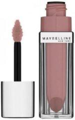 Bruine Maybelline - Color Elixir Lip Color - 725 Caramel Infused