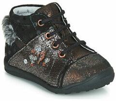 Zwarte Laarzen Catimini ROULETTE