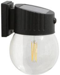 Luxform Solar Nice Intelligent Wandlamp met bewegings- en schemersensor