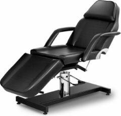 Zwarte Physa Behandelstoel PHYSA VERONA BLACK