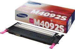 Samsung Tonercassette CLT-M4092S SU272A Origineel Magenta 1000 bladzijden