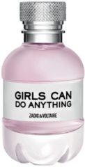 Zadig & Voltaire Girls Can Do Anything Eau de Parfum (EdP) 50.0 ml