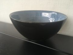 Serax Pascale Naessens Pure Kom - Lichtblauw - D25xH12
