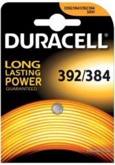 Duracell 392/384 household battery Single-use battery Zilver-oxide (S) 1,5 V