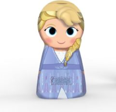 Fragrances For Children - Frozen Ii Elsa Shower Gel