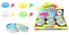 Toi-toys Toi Toys Kleurveranderende Putty UV