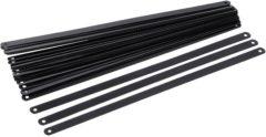 Silverline Stalen metaalzaagbladen 24 tpi, 300 mm - 24 Stuks