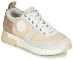 Beige Lage Sneakers Pataugas TESSA