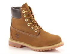 Timberland waterproof boot 6-inch premium, 36, 37, 37½, 38½, 39, 40 Donna,