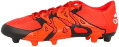 Adidas performance Fußballschuhe X15.3 FG/AG adidas performance orange