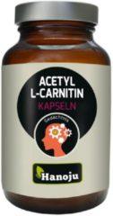 Hanoju Voedingssupplementen Acetyl L carnitine 400mg