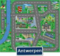 City-Play Speelkleed Antwerpen