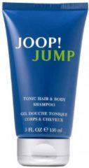 150ml Joop Jump Tonic Hair And Body Shampoo Man