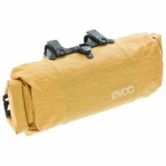 Evoc - Handlebar Pack Boa 5 - Stuurtas maat 5 l, oranje/beige