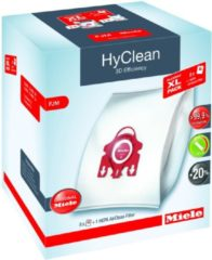 Miele HyClean 3D Efficiency FJM Allergy XL Pack - Stofzuigerzakken - 8 stuks