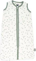 Groene Briljant Baby Zomerslaapzak - 70 cm - Spots - stonegreen
