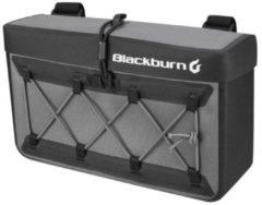 Blackburn - Outpost Elite Hitchhiker HB Bag - Fietstas maat One Size, zwart/grijs