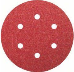 Skil Bosch Exzenterschleifpapier Scheiben für Exzenterschleifer Ø 150 mm, K180 2609256A33