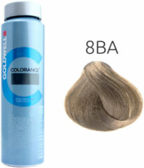 Goldwell - Colorance - Color Bus - 8-BA Smokey Beige Middel - 120 ml