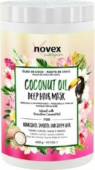Novex Coconut Oil Deep Hair Mask