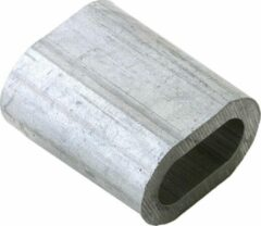DX Flexcone huls 6.0mm (alu staaldraadklem)
