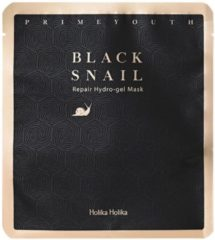 Holika Holika Prime Youth Black Snail Repair Hydro Gel Mask